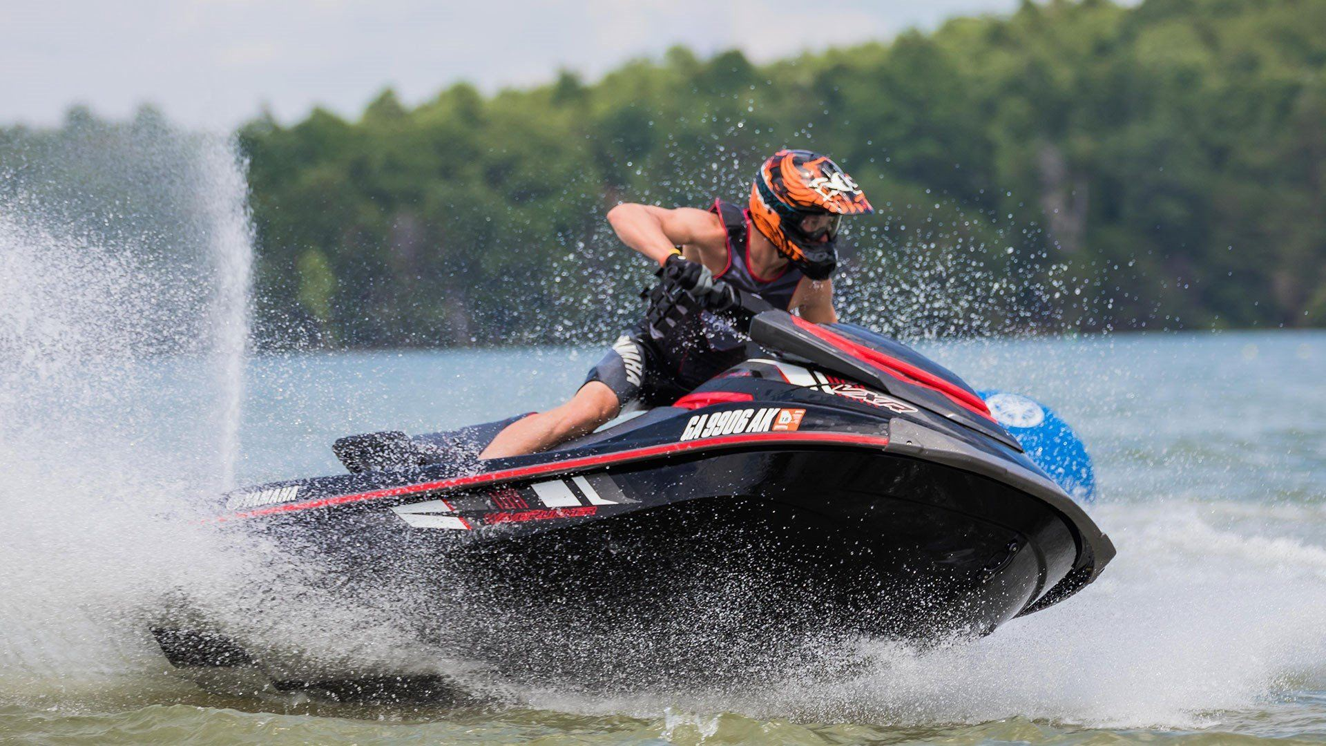 Mooresville north carolina dealer used pre owned for Yamaha jet ski dealer
